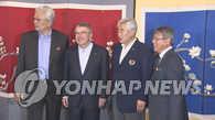 国际奥委会欢迎朝鲜派团来韩参加冬奥