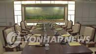 韩朝明举行工作会谈讨论朝鲜参奥事宜