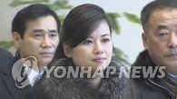 消息:玄松月1977年生于平壤