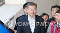 文在寅表示各方对韩朝首脑会谈期望过大过急