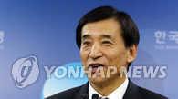 韩国央行行长李柱烈获连任