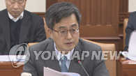 韩财长:将动用所有渠道应对美国重课钢铁关税