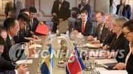 瑞典外交部公布瑞朝外长会结果 未提朝美对话