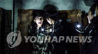 韩国票房:恐怖片《昆池岩》连续两周末领跑