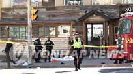 韩外交部:多伦多汽车撞人事件致1名韩国公民受伤