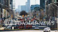 多伦多汽车撞人事件致韩国公民2死3伤