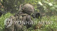 韩军拟2022年将兵役期缩短至18个月