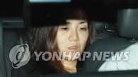 韩泼水门女主角被警方提请批捕
