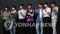 BTS:梦想越大越好 想拿公告牌第一