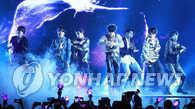BTS《FAKE LOVE》跻身公告牌单曲百强榜前十