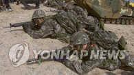 韩国防部:韩美联合军演将照常进行