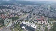调查:逾九成韩国人住在城市