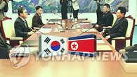 韩国男女篮乘机赴朝参加统一篮球赛