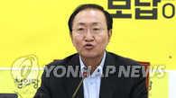 韩在野党正义党党鞭鲁会灿跳楼身亡