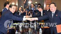 韩朝商定9月在平壤举行首脑会谈