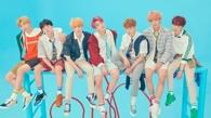 BTS再登顶公告牌专辑榜 书写韩歌坛新历史