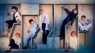 BTS新辑登顶日本公信榜周榜