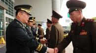 韩朝今开工作会谈酝酿军事协议