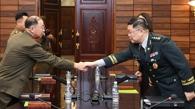 韩朝军事会谈讨论在西部海域打造和平区