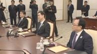 韩朝联办主任今开会共商平壤宣言落实方案