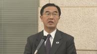 韩统一部长官会见脱北者团体代表