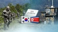 韩朝共同警备区武装解除完毕