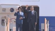 文在寅将出席APEC和东盟系列峰会