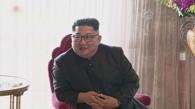 金正恩指示向青少年和工人分发韩方所赠柑橘