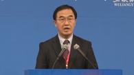 韩统一部长官:朝鲜唯有弃核才可发展经济