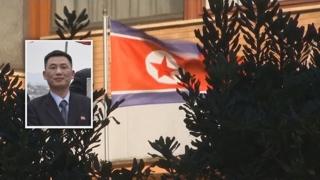 意政府证实失联朝鲜驻意外交官之女返朝