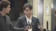 BIGBANG胜利涉色情招待接受警方调查