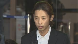 韩艺人郑俊英再到案接受调查 警方或提捕