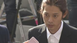 韩警方提请批捕偷拍不雅视频郑俊英
