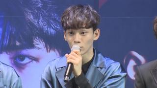 EXO主唱CHEN将推个人迷你专辑