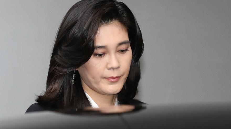 韩警方立案调查三星千金滥用麻醉药丑闻