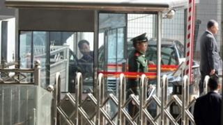 朝鲜高官访华或为美俄事务