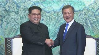 韩国将举行《板门店宣言》一周年纪念活动