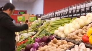 韩农业食品在华通关遭拒案例同比减近九成