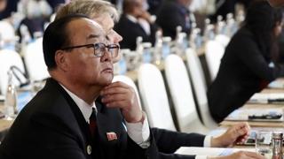 朝对外经济相:不在乎制裁 美应换对朝政策