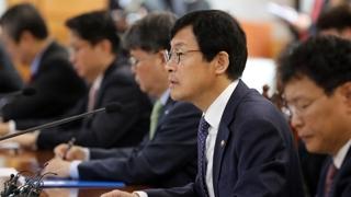 韩政府:中美贸易战对国内实体经济影响有限