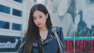 JENNIE《SOLO》MV播放量破3亿创韩国女歌手纪录