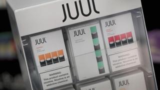 美国电子烟在韩上架 政府打击向青少年售烟