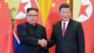 朝媒报道习近平将对朝鲜进行国事访问