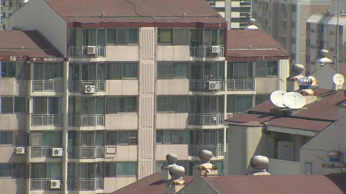 调查:韩国家庭户主购首套房平均年龄43.3岁