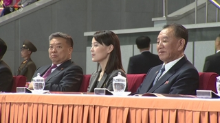 韩情报机构:金与正在朝鲜地位有所提升