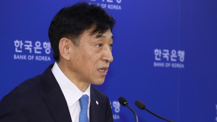 韩国央行下调2019年经济增长预期至2.2%