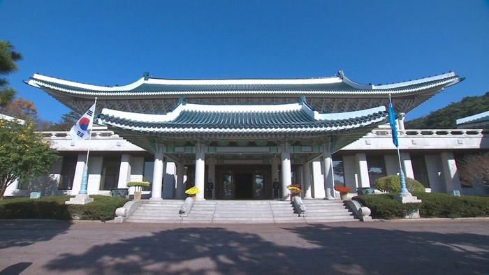 韩青瓦台:不将韩日军情协定续期与日本限贸挂钩