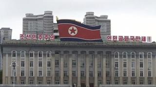朝鲜称韩美军事威胁削弱对话动力