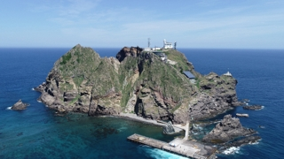 韩国今明举行独岛防御演习