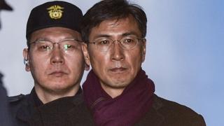 韩前忠南道知事性侵案终审获刑3年6个月